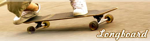 Longboard selber bauen