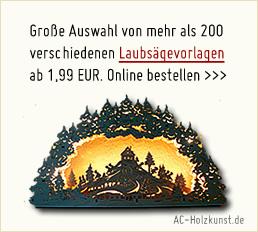 AC-Holzkunst Shop >